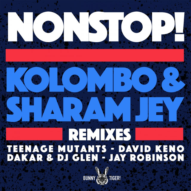 Nonstop! - Remixes