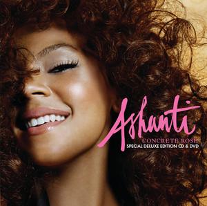 Ashanti, ShiShi Sister Stories (Skit) cover