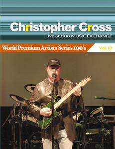 Christopher Cross World Premium Artists Series 100's