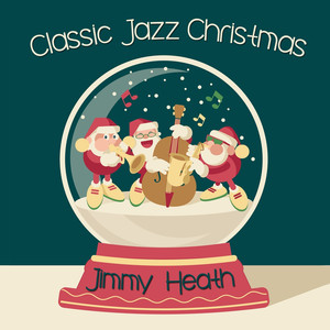 Classic Jazz Christmas album