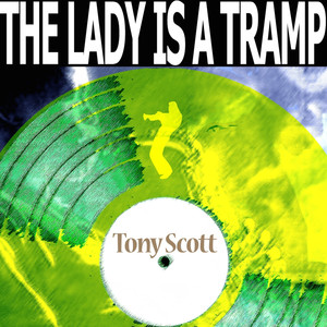 The Lady Is a Tramp album
