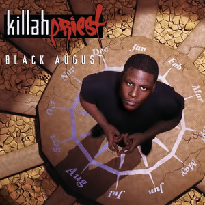 Black August (Digitally Remastered) album