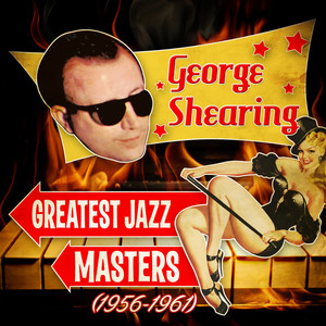 George Shearing Out Of This World cover