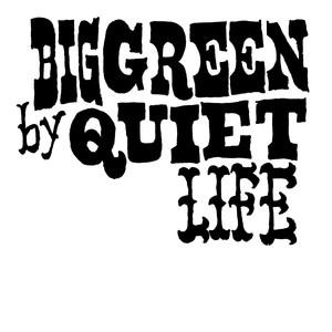 Big Green Albumcover