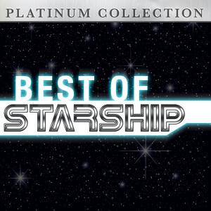 Best of Starship Albumcover