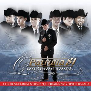 Quiéreme Más (Deluxe) Albumcover