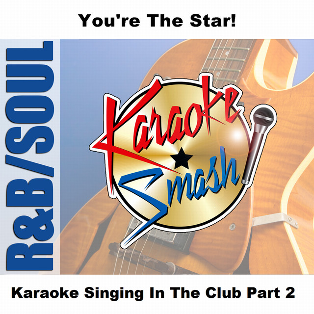 Somebody Dance With Me (karaoke-version) As Made Famous By: Dj Bobo