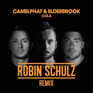 Cola (Robin Schulz Remix) Albümü