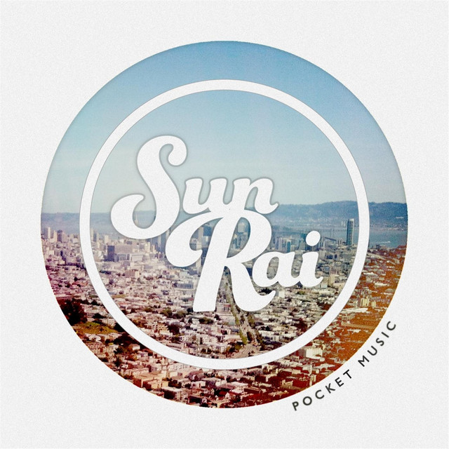 Sun Rai - Til the Lights Come On (Yacht Rock Mix) image cover
