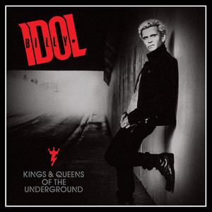 Kings & Queens of the Underground album