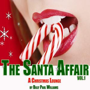 The Santa Affair, A Christmas Lounge album