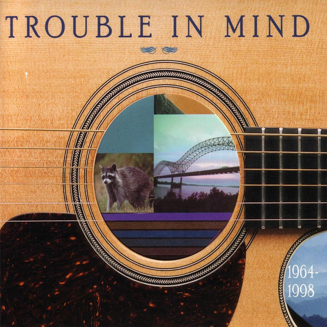 Trouble In Mind: The Doc Watson Country Blues