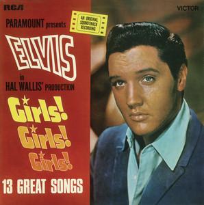 Girls! Girls! Girls! album