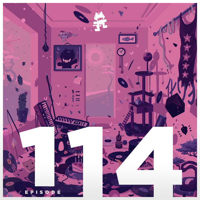 Monstercat Podcast Ep  114 (5 Year Anniversary Special), a
