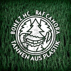 Bonez MC, RAF Camora, Bausa Atramis cover
