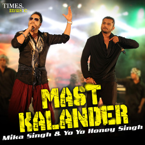 Mast Kalander - Single