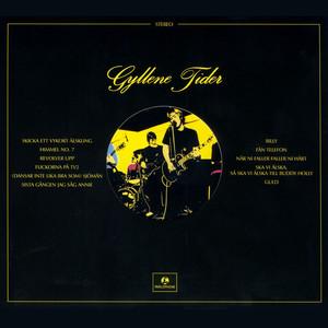Gyllene Tider album