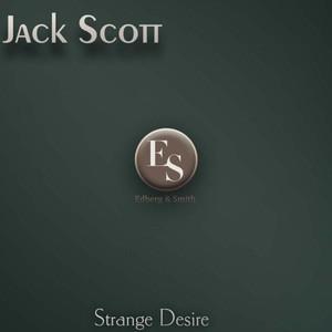 Strange Desire album