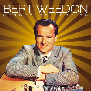 Bert Weedon - Heroes Collection, Vol. 1 album