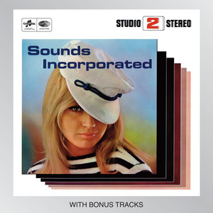 Sounds Incorporated - Studio TWO Stereo