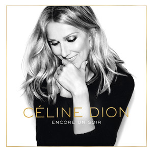 Céline Dion Ma Force [*] cover