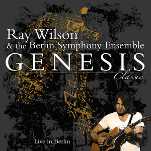 Banks, Rutherford, Wilson, Mike Rutherford, Ray Wilson & The Berlin Symphony Ensemble Not About Us cover