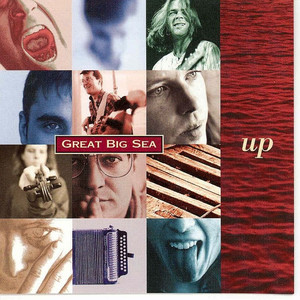 Up - Great Big Sea