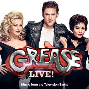 Grease (Is The Word) [Music From The Television Event] Albümü