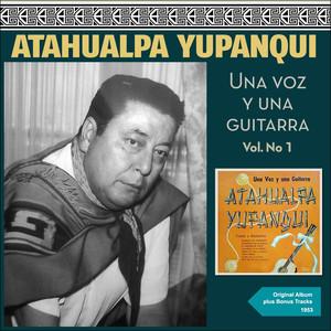 Una Voz y una Guitarra, Vol. 1 (Original Album Plus Bonus Tracks 1953) album