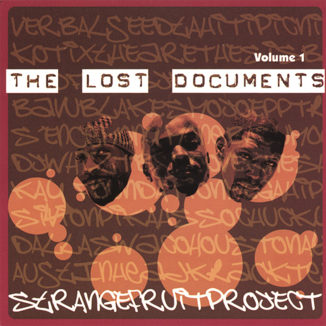 The Lost Documents: Vol. 1