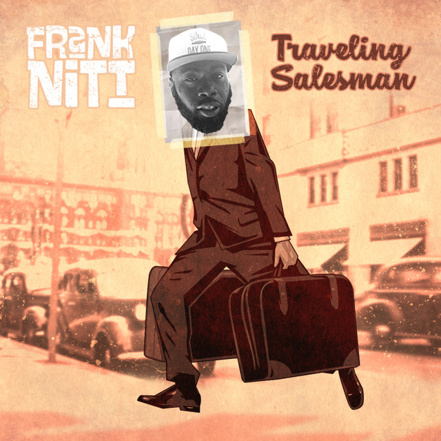 Artwork for Salesman (What Happens In Vegas Stays In Vegas) (Skit) by Frank Nitt