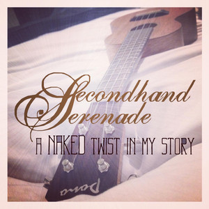 A Naked Twist in My Story - Secondhand Serenade