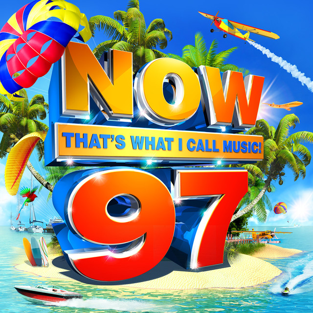 Various Artists Now That's What I Call Music! 97 album cover