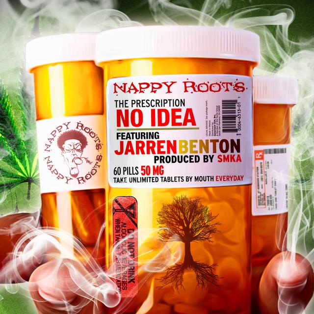Nappy Roots feat. Jarren Benton