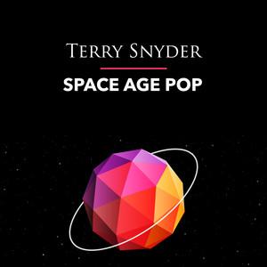 Space Age Pop album