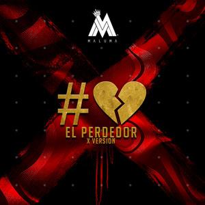 El Perdedor (X Version) Albümü