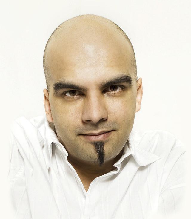 DJ Shah