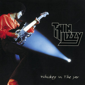 Thin Lizzy Vagabond of the Westrn World cover