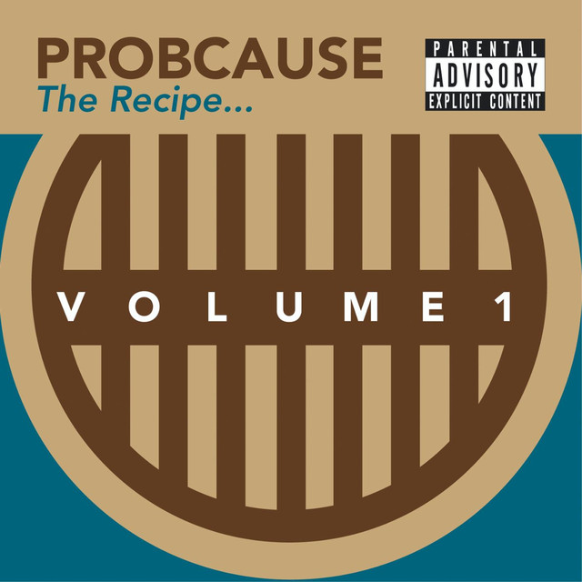 The Recipe E.P. Volume 1