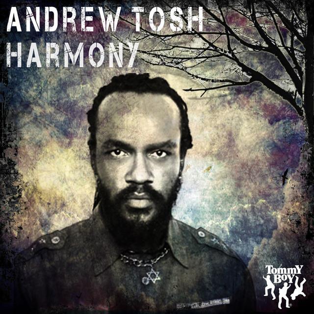 Andrew Tosh