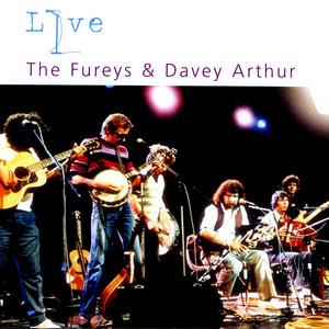 The Fureys & Davy Arthur Live - Fureys