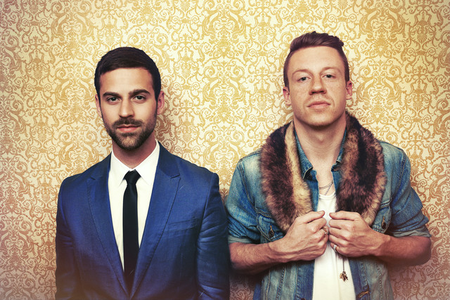 Ryan Lewis, Allen Stone, Macklemore Neon Cathedral cover