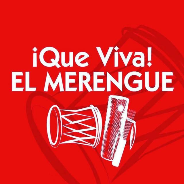 Various Artists Que Viva el Merengue album cover