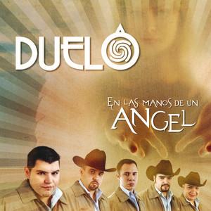 En Las Manos De Un Angel Albumcover