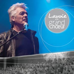 Daniel Lavoie Ils s'aiment cover