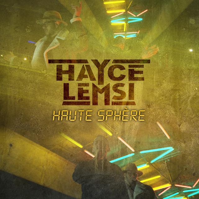 album gratuit hayce lemsi electron libre