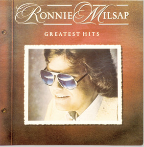 Greatest Hits - Ronnie Milsap