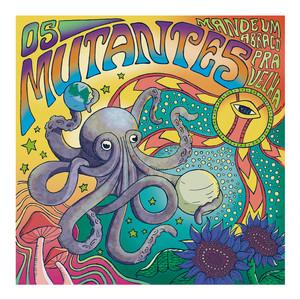 Caetano Veloso, Os Mutantes Baby cover