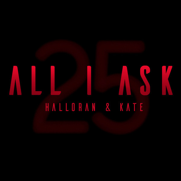 All I Ask (Acoustic Version)