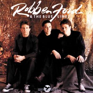Robben Ford & The Blue Line album